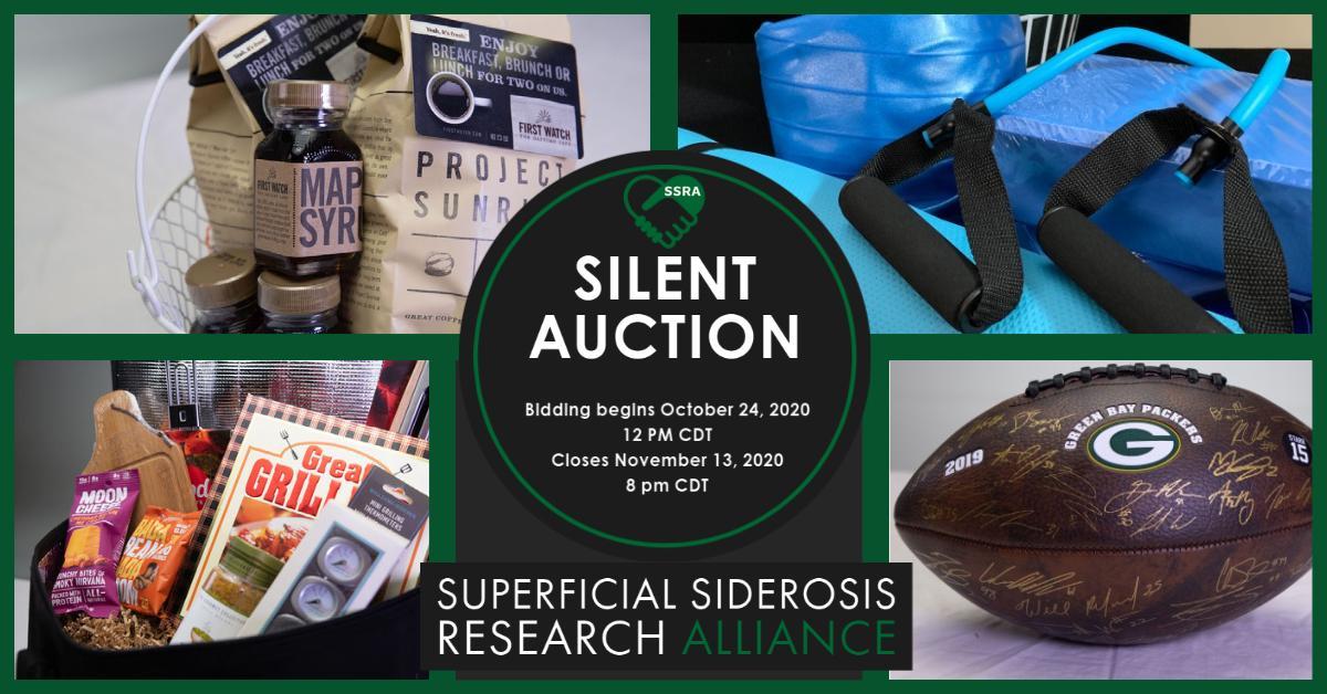 2020 silent auction