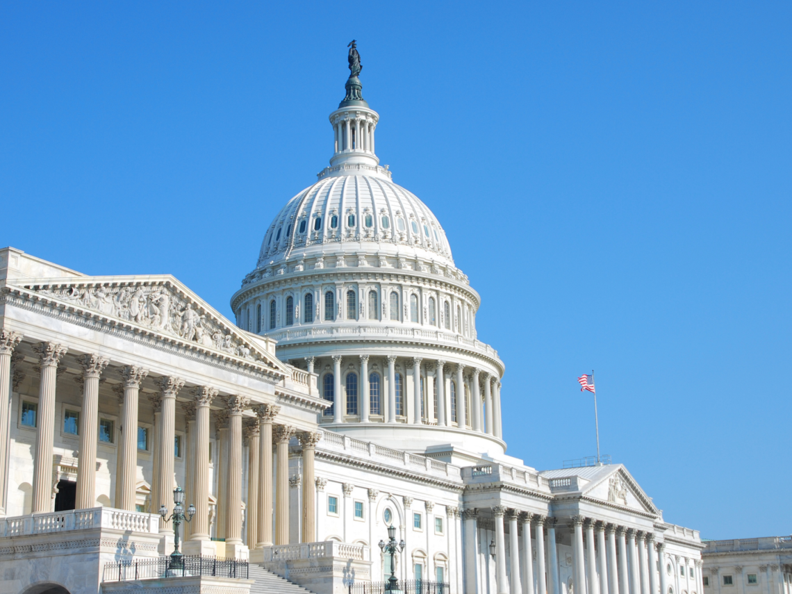 A Digital Face to Face on Capitol Hill