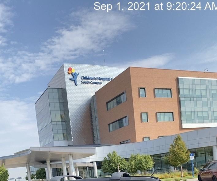 Chicldrens Hospital
